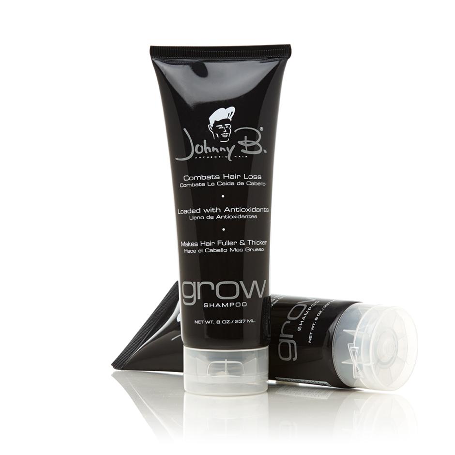 Johnny B. Grow Shampoo