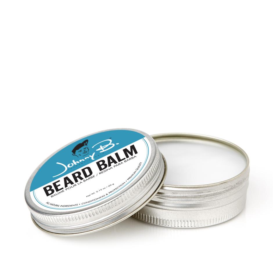 JB Beard Balm 2oz